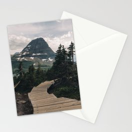 Path To Adventure Stationery Cards