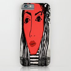123. Slim Case iPhone 6s