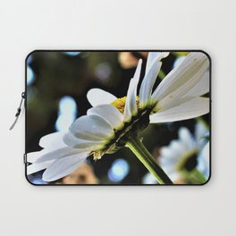 Flower No 4 Laptop Sleeve