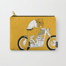 kick Carry-All Pouch