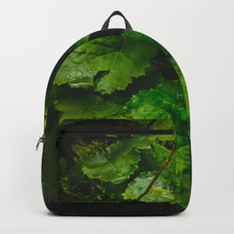 Wet Greens Backpack