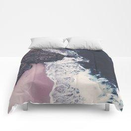 sea of love Comforters
