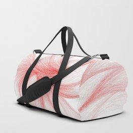 Écarlate Singularis Duffle Bag
