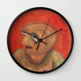 My Kind, My Shame. Wall Clock