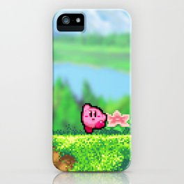 Dreamland iPhone Case