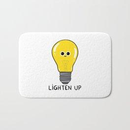 Lighten up Bath Mat