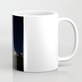 Archimedes' Field Reloaded no.2 Coffee Mug