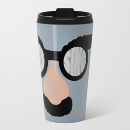 Blessing In Disguise  Travel Mug