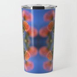 Pincushion Protea Party Travel Mug