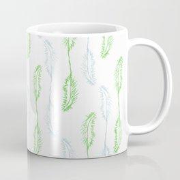 Feather Falling 3 Coffee Mug