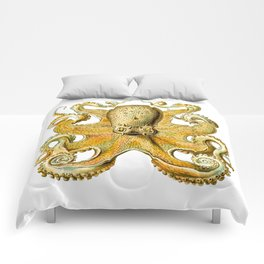 animal art forms in nature clips Comforters