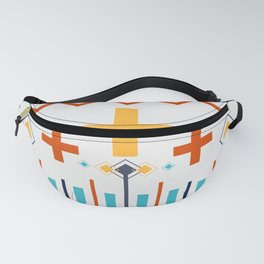 Native Fanny Pack