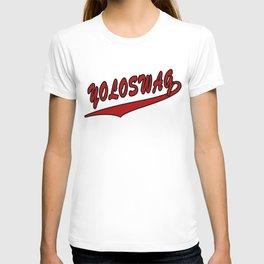 YOLOSWAG T-shirt
