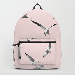 Cover Your Head Backpack