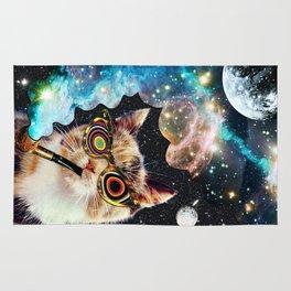 High Cat Rug