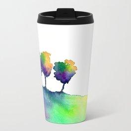 Hue Tree Trio Travel Mug