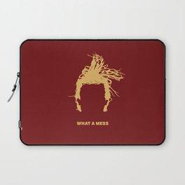 Donald Drumpf Laptop Sleeve