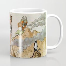 Prophet Coffee Mug