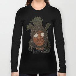 Natty Dread Long Sleeve T-shirt