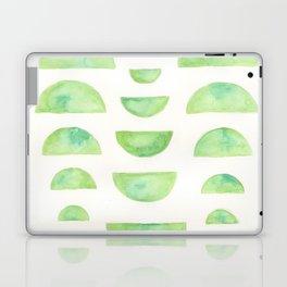 Turtle Shells Laptop & iPad Skin