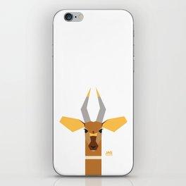 Bongo iPhone Skin