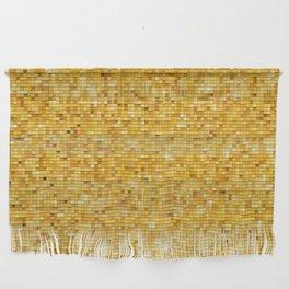 squares Wall Hanging