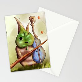 Makar Stationery Cards