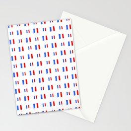 Flag of France 17- Handmade Stationery Cards