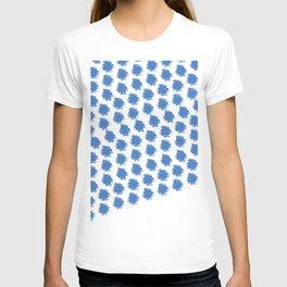 SS16 LARGE POLKA PRINT T-shirt