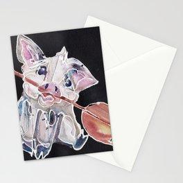 Pua Stationery Cards