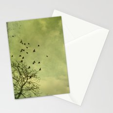 Sayonara. Stationery Cards