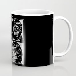Let It Feed Coffee Mug