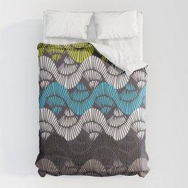 Bookworm-Cool Comforters