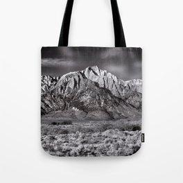 Alabama Hills Tote Bag