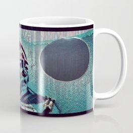 Just Shut It All Down - Eclipse Coffee Mug