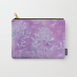 Cyanotype No. 9 Carry-All Pouch