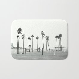 Bleached Beach Bath Mat