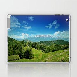 mountain valley Laptop & iPad Skin
