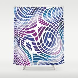 Dipy Shower Curtain