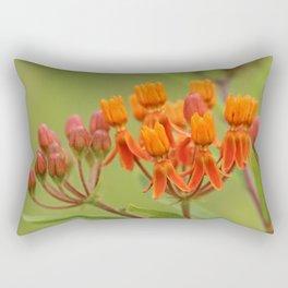 Tiny Dancers Rectangular Pillow