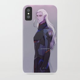 Good Life - Lotor iPhone Case