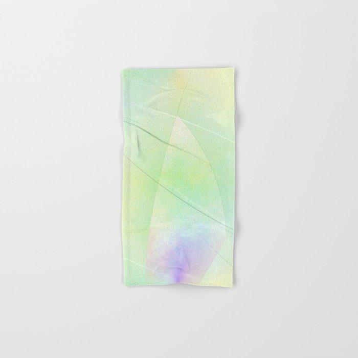 Pattern 2017 002 Hand & Bath Towel