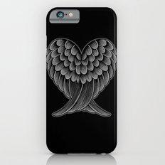 Heart Wings [Reversed Version] Slim Case iPhone 6s