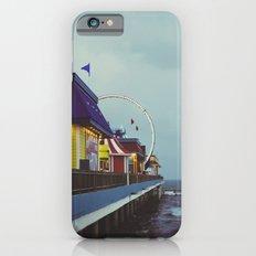 The Pier iPhone 6s Slim Case