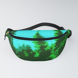 pines Fanny Pack