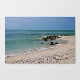 Every Day is Brand New Canvas Print