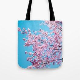 Sakura 05 Tote Bag