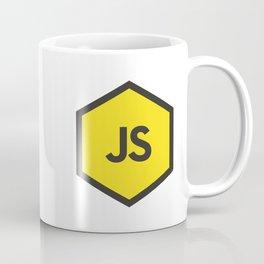 javascript js Coffee Mug