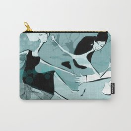 Underwater Party Carry-All Pouch