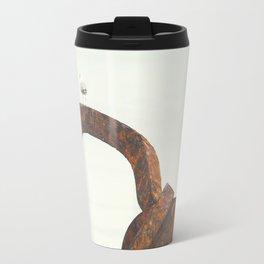 Peine del Viento No.2 Travel Mug